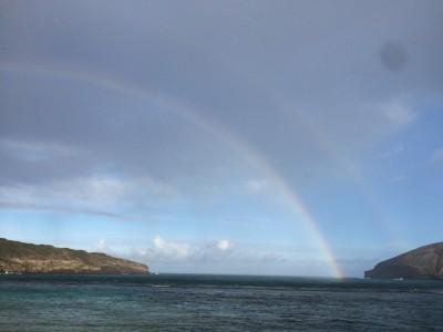 ハワイ写真2-5