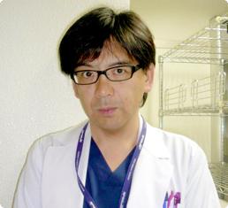 渡邊 博之 先生