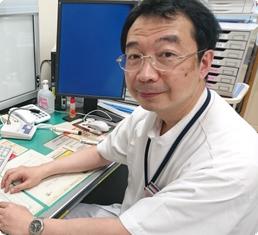 佐野 正明 先生