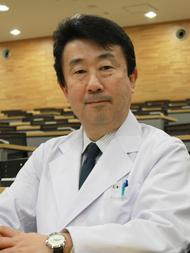 あきた医師総合支援センター長 長谷川仁志